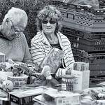 Ballinskelligs market